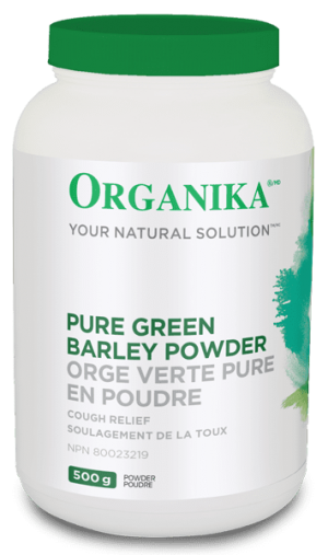 Pure Green Barley 500 grame pulbere