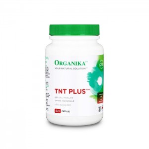 Maximum Libido TNT Plus Organika  60 capsule