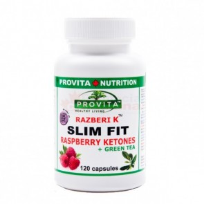 Slim Fit Provita Nutrition 120 capsule