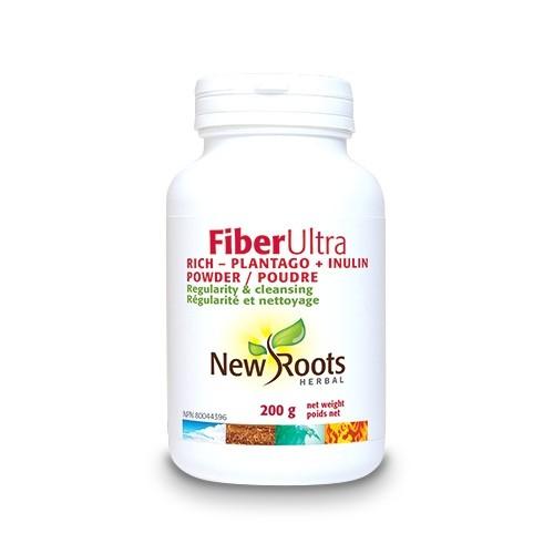 Fiber Ultra 200 grame pulbere