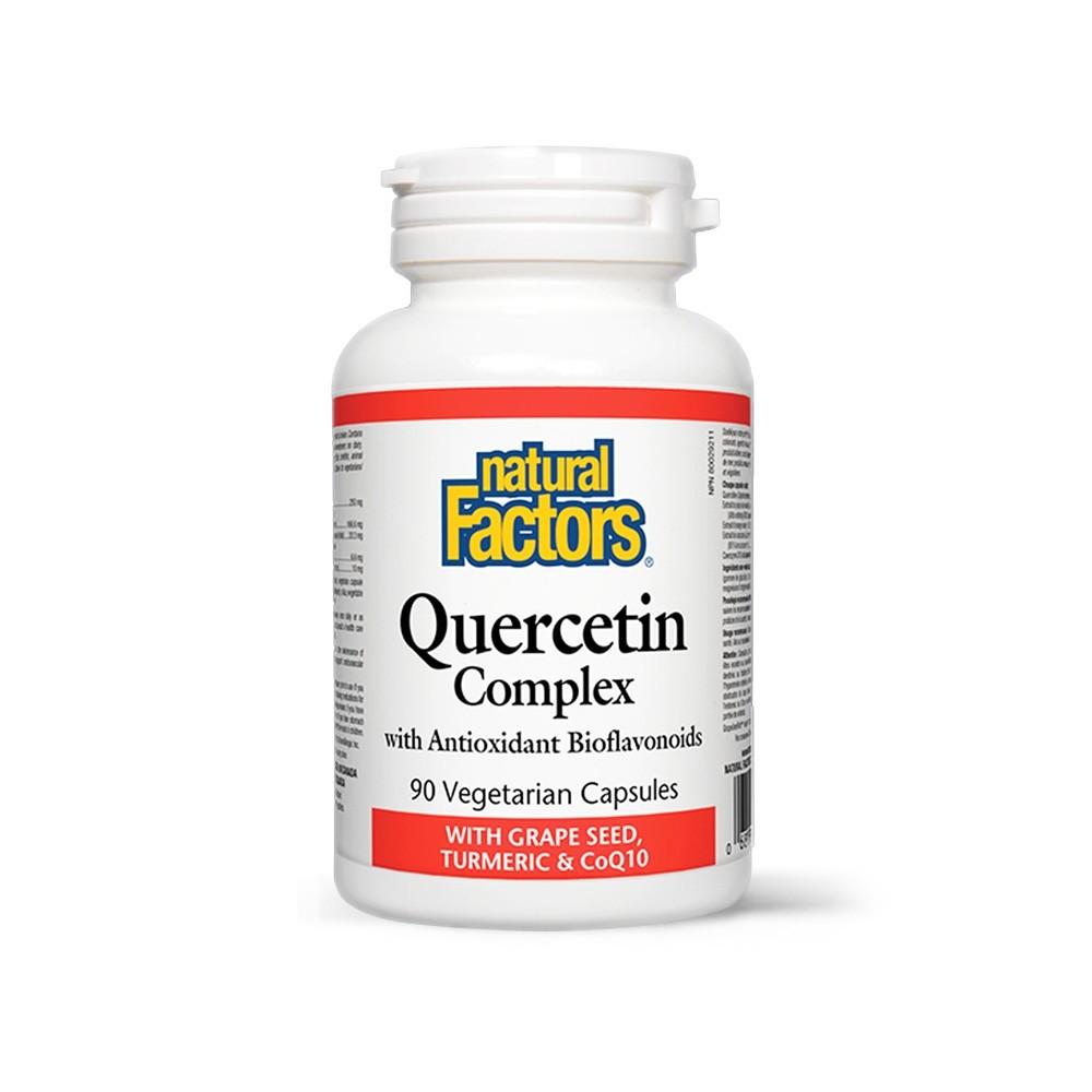 Quercetin Complex 90 capsule vegetale
