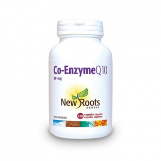 Co-Enzyme Q10 30 mg 120 capsule