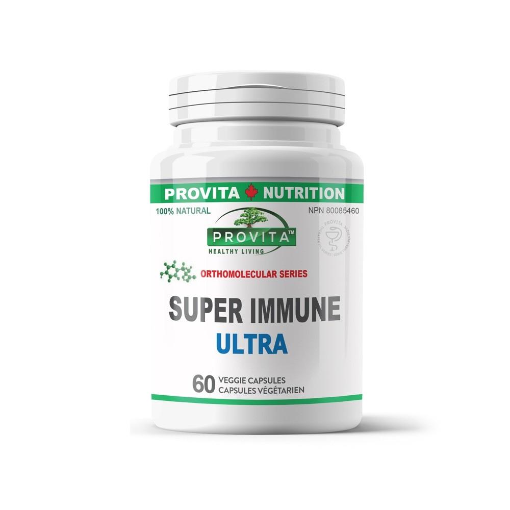Super Immune Ultra 60 capsule