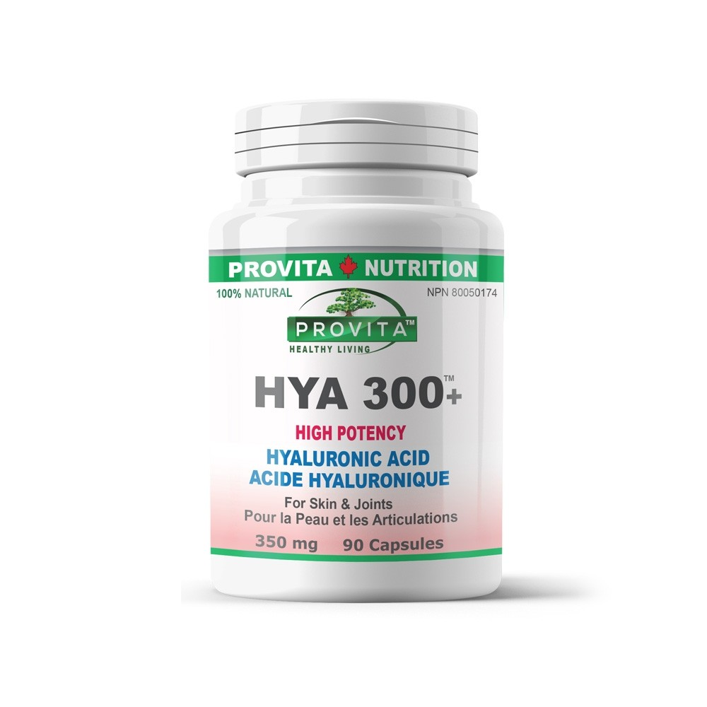 HYA300+ Acid Hialuronic 90 capsule