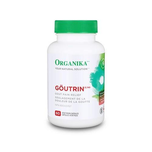 Goutrin Organika 60 capsule