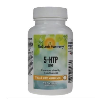 5-HTP 50 mg 90 capsule